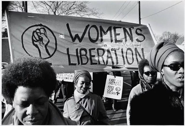 """""""My Biggest Issue as a Feminist in this Age Isn't fighting Patriarchy"""" - Deborah Oludimu"""