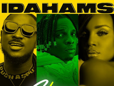 [MUSIC] Idahams ft. Peruzzi, Seyi Shay – Shima (Remix)