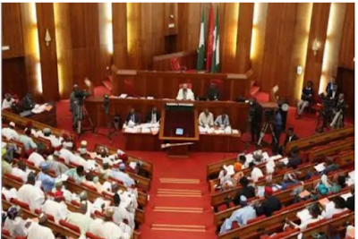 """Banks are turning female marketers to sexual slaves"" – Senator Ayo Akinyelure says"