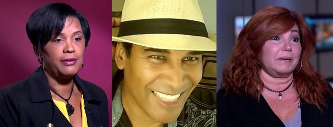 El imitador y comediante Julio Sabala podría ser enjuiciado por acoso sexual acusado por dos ex asistentas