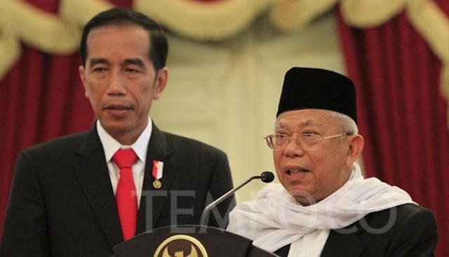 Breaking News... Presiden Jokowi AKhirnya Cabut Perpres Investasi Miras