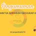 PANITIA SEMARAK GEOGRAFI TINGKAT NASIONAL KE X TAHUN 2020