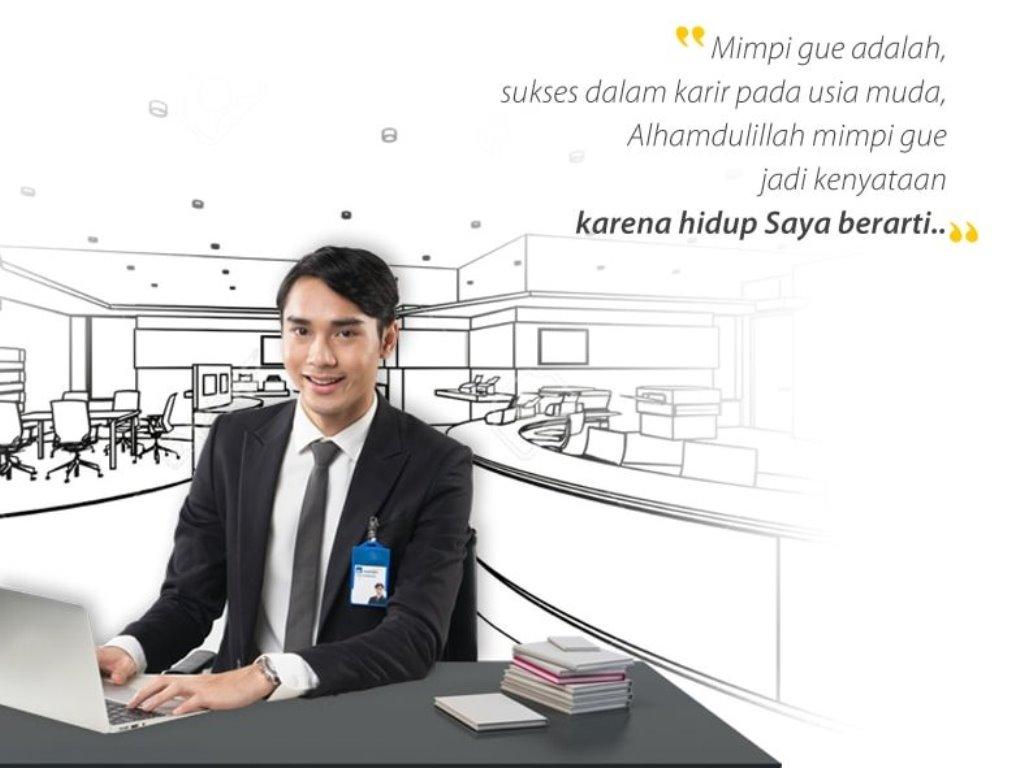 Financial Advisor – AXA Mandiri Financial Services
