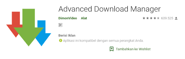 Cara Setting Hasil Download Ke Memori Eksternal Tanpa Aplikasi Setting Penyimpanan Hasil Download Langsung ke SD Card