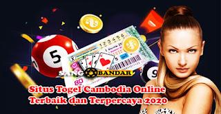 Situs Togel Cambodia Online Terbaik dan Terpercaya 2020