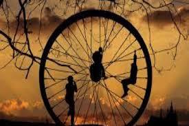 Roda Hidup Yang Berputar