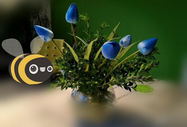 http://synergiaprzyjemnosci.blogspot.com/2017/04/wiosenna-dekoracja.html#more