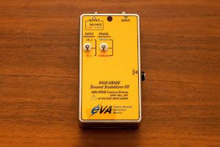 HI Grade Sound Stabilizer & Phase Control System (SSPH-HG)