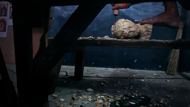 pag-ukit sa paniniwala qcinema documentary