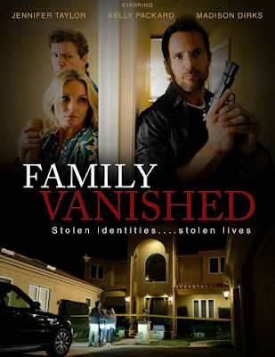 Family Vanished  2018   DVD   NTSC   Custom HD   Latino 