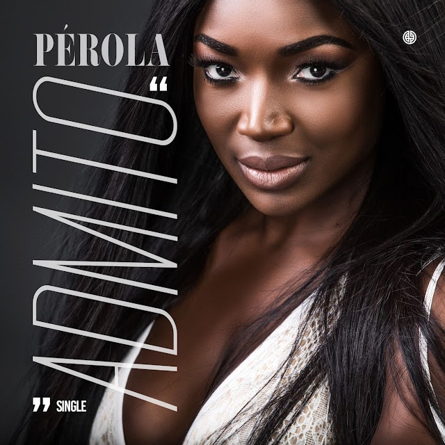 Pérola - Admito [Download] mp3