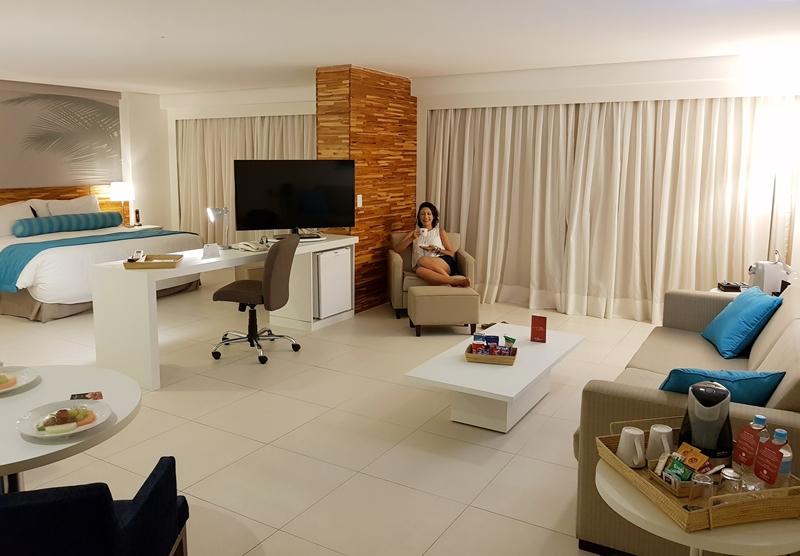 Melhor hotel de Maceió
