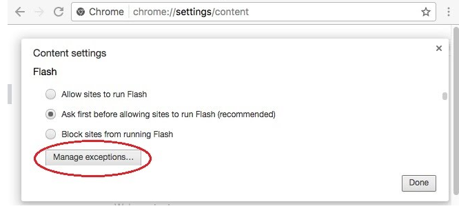 Enable Flash Player On Mac