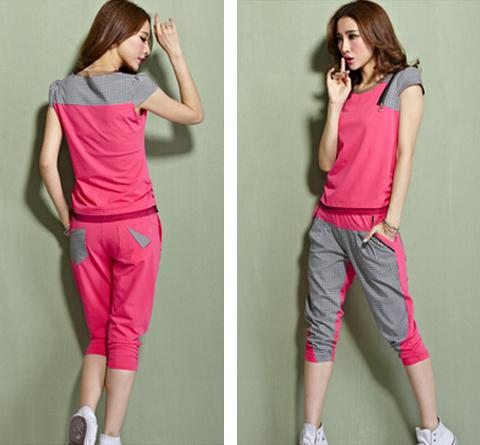 model baju olahraga terbaru