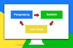 Cara Membuat Safelink Mandiri di Platform Blogspot