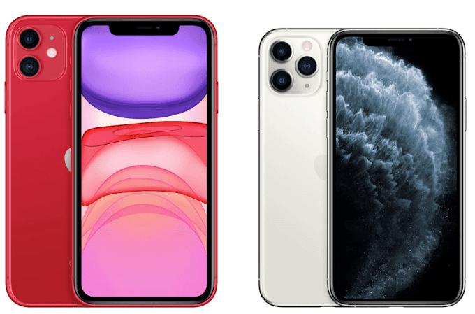 Iphone 11 Pro Max Default Wallpapers Download For Your Smartphones