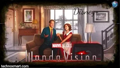 WandaVision To Be Released On Disney+ In 2020
