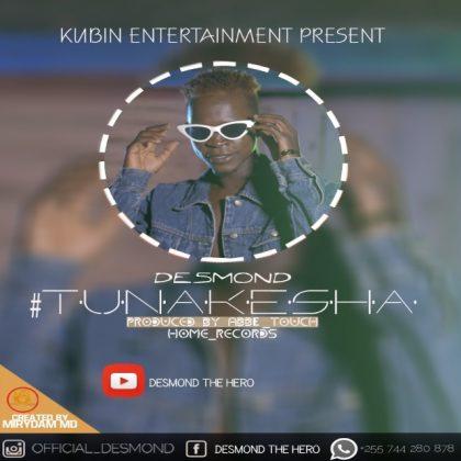 Download Audio | Desmond – Tunakesha