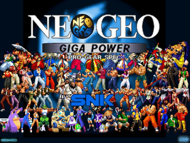 NEOGEO | DOWNLOAD ROM GAMES: GBA NEOGEO N64 NDS PSP XBOX ANDROID