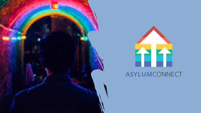 AsylumConnect Launches First Ever Mobile App For LGBTQ Asylum Seekers