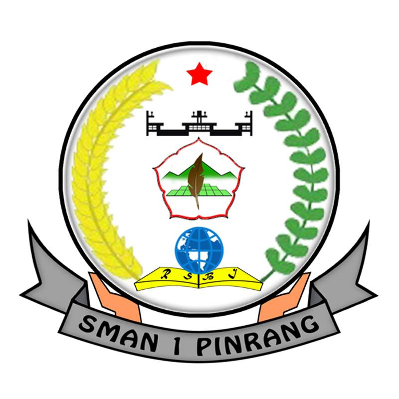 Arti Logo Sma Negeri 1 Pinrang Smansa Pinrang Maringngerrang