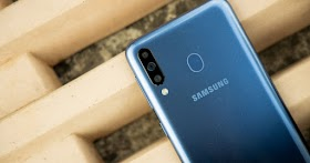 Samsung Galaxy M30s photos leaked before launch, it will be special