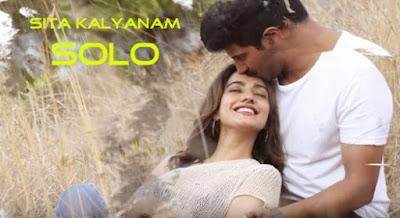 Lirik Lagu Sita Kalyanam -  Solo
