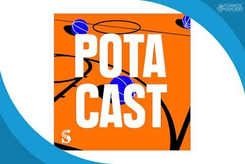 Potacast Podcast