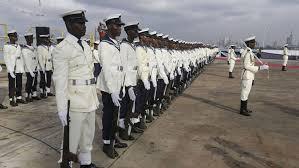 Nigerian Navy 2019 Recruitment Form