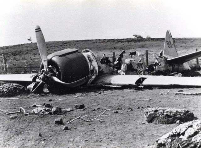 The Niihau Zero, 17 December 1941 worldwartwo.filminspector.com