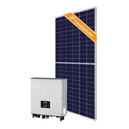Điện năng lượng mặt trời Viettel