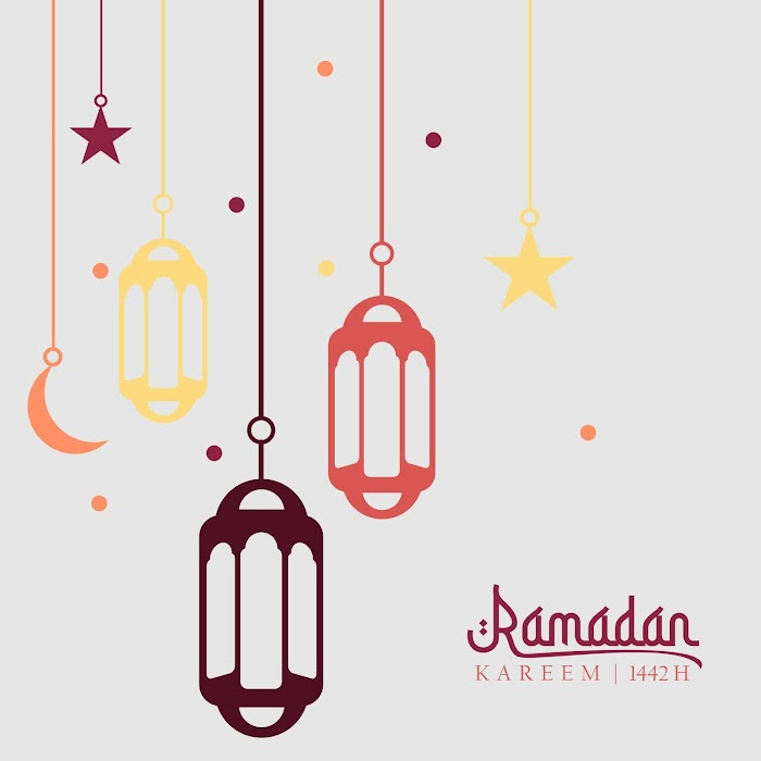 Welcome Ramadan with Attractive Design