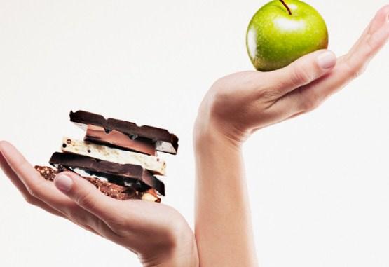 Pancarkan Pesonamu Tips Diet