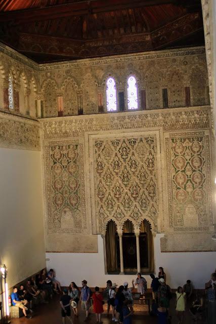 בית הכנסת בטולדו