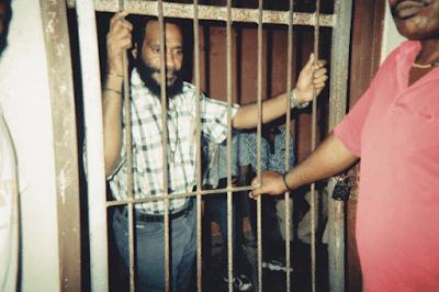 Perjalanan Benny Wenda: Rekayasa Serangan dan Penjara Abepura - (bagian 2)