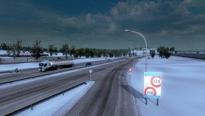 Frosty Winter Weather Mod 6.3