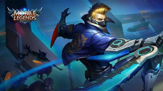 Shadow! 5 Hero Dapat Counter Hayabusa dengan Mudah