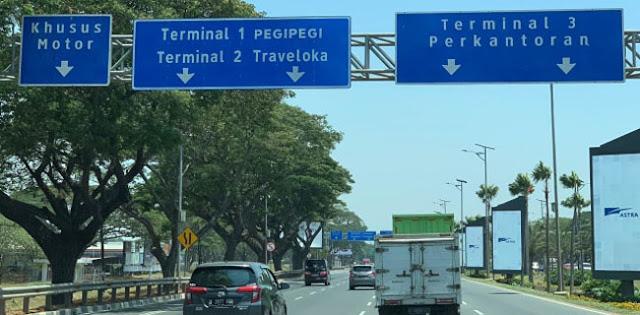 Alvin Lie Geram Nama Terminal Bandara Soetta Diganti Jadi Pegipegi Dan Traveloka
