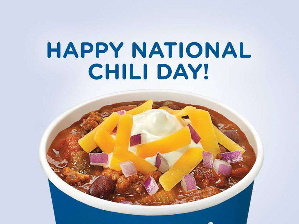 National Chili Day Wishes Pics