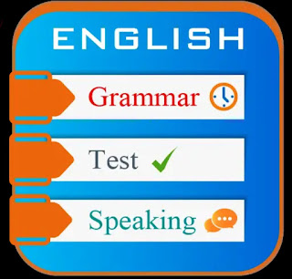 The best app to learn English Grammar  Over 5000 English grammar test questions