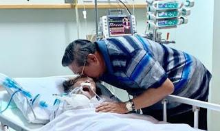 Dua Perempuan yang Sangat Dicintai SBY Pergi Mendahuluinya