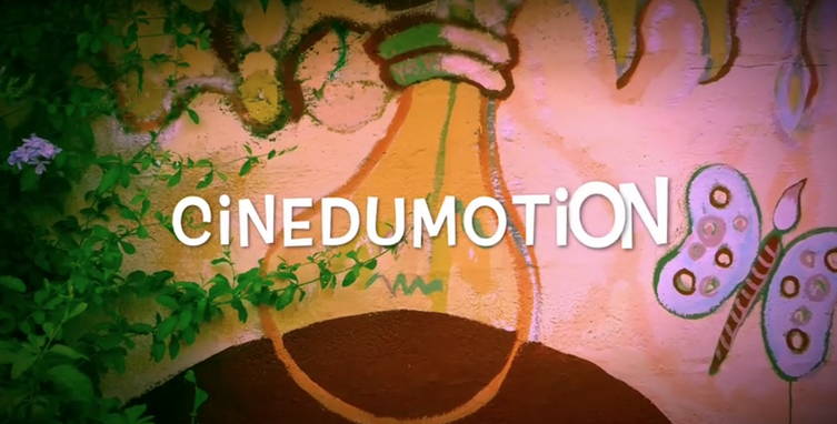 #CINEDUMOTION