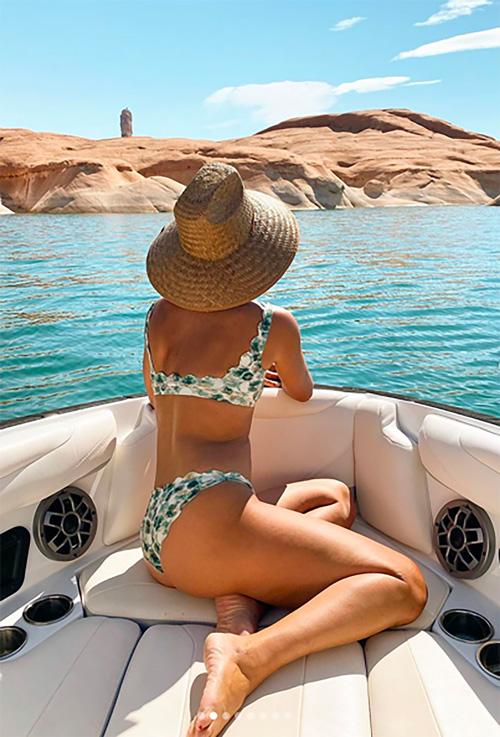 marlien rentmeester bikini