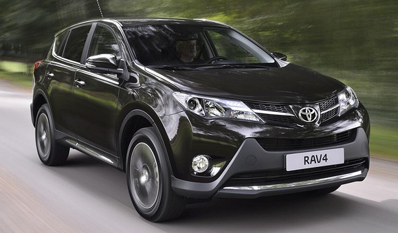 2019 toyota rav4 redesign honda car prices list. Black Bedroom Furniture Sets. Home Design Ideas