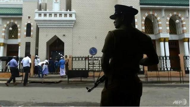 Sri Lanka Mengusir Ratusan Guru Islam dan Ulama