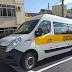 Secretaria de educação de Água Doce recebe novo veículo para o transporte de alunos