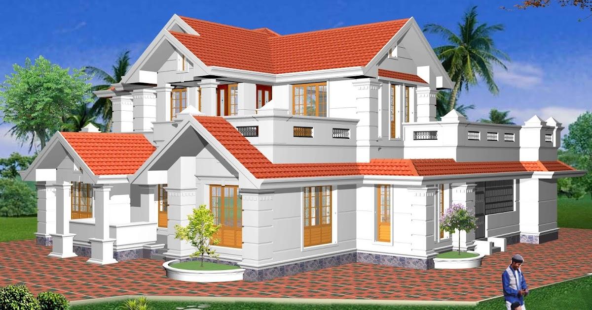 50 Lakh 4 Bhk 2350 Sq Ft Vadakara Villa
