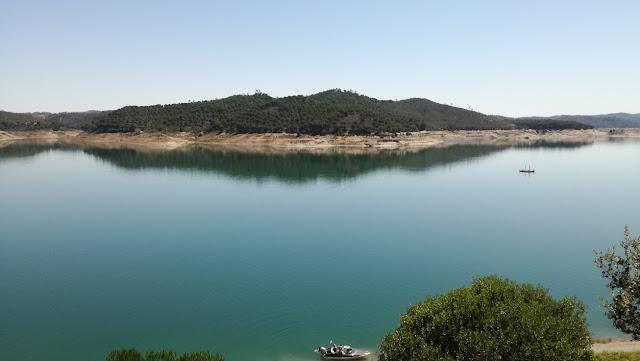 Barragem de Santa Clara