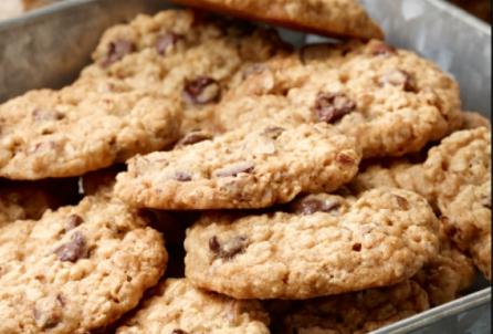 diyet kurabiyeler