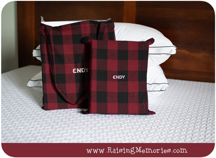 Endy Pillow Review